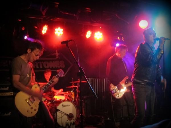 undertones band