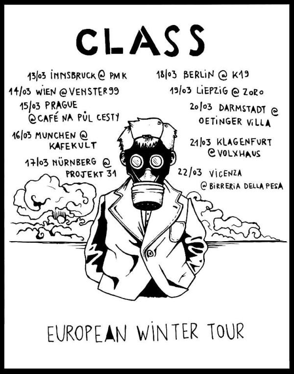 flyer class